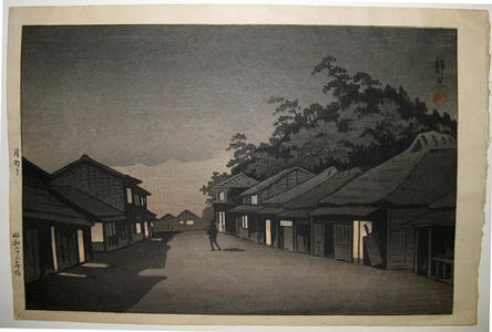 Seiko: Moonlight - Japanese Art Open Database