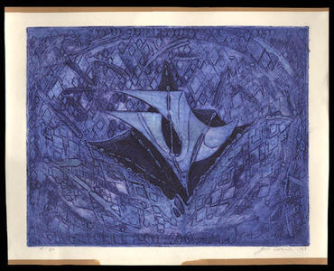 Sekino Junichiro: Fallen Bird from