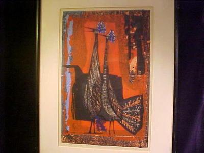 Shima Tamami — 島 珠実: Abek - Japanese Art Open Database