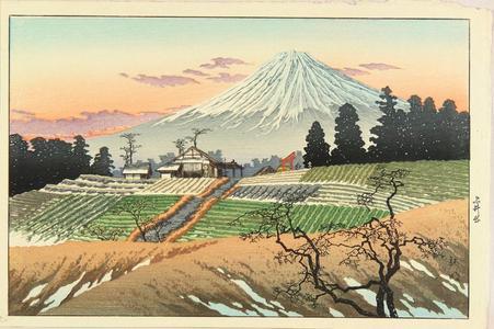 Shotei Takahashi: Kamiide - Japanese Art Open Database
