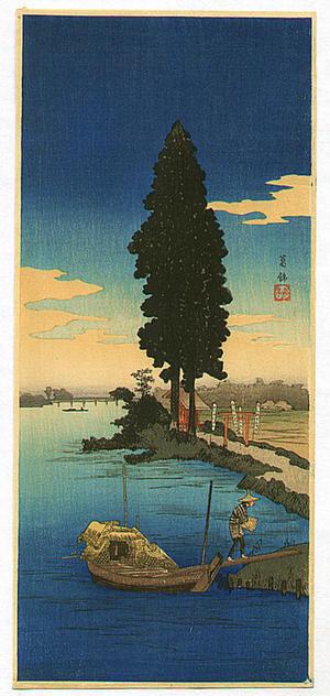 Shotei Takahashi: Katsushika - Japanese Art Open Database