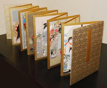 Yamamoto Shoun: Album - Japanese Art Open Database