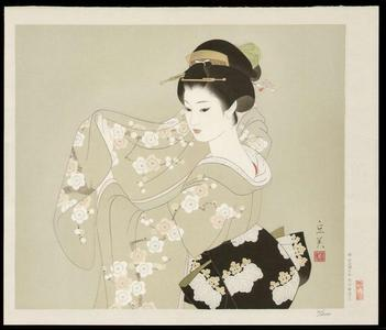 Tatsumi Shimura: Tamoto - Japanese Art Open Database