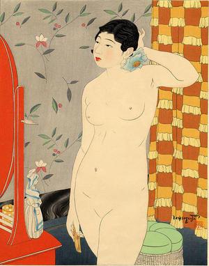 Ishikawa Toraji: Youth - Japanese Art Open Database