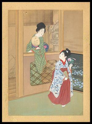 Yamamoto Shoun: 18 - Japanese Art Open Database