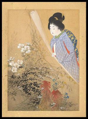 Yamamoto Shoun: 20 - Japanese Art Open Database