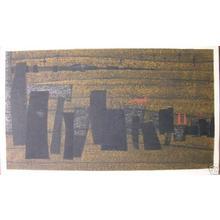 Amano Kunihiro: Cape-M - Japanese Art Open Database