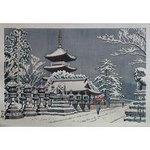 藤島武二: Print 8 - Japanese Art Open Database