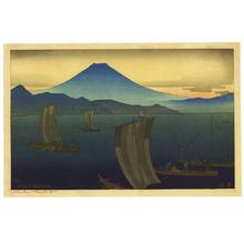 Bartlett Charles: Pine Beach of Miho - Japanese Art Open Database