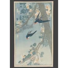 Bertha Lum: Land of the Bluebird No 96 - Japanese Art Open Database