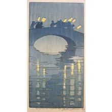Bertha Lum: Lanterns - Japanese Art Open Database