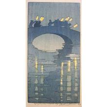 Bertha Lum: Lanterns - Japanese Art Open Database