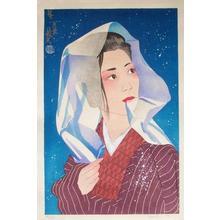 Paul Binnie: Winter- Fuyu - Japanese Art Open Database