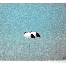 Boyi Hao: Dreams in the Snow - Japanese Art Open Database
