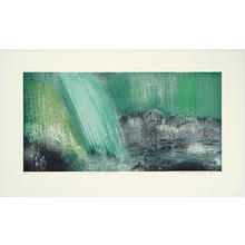 Brayer Sarah: Forest Falls - Japanese Art Open Database