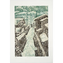 Brayer Sarah: Higashiyama - Japanese Art Open Database