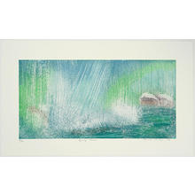 Brayer Sarah: Spring Falls - Japanese Art Open Database