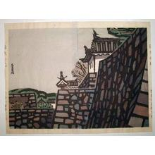 Okiie: Nagoya Castle - Japanese Art Open Database