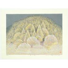 Hayashi Waichi: Brilliance of the Forest - Japanese Art Open Database
