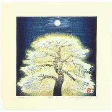 Hayashi Waichi: The Light of the Tree - Japanese Art Open Database