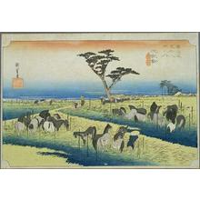 歌川広重: Chiryu - Japanese Art Open Database