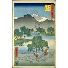 歌川広重: Goyu - Japanese Art Open Database