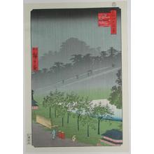 歌川広重: Unknown title - Japanese Art Open Database