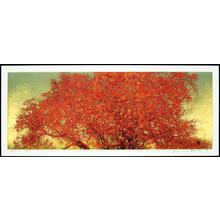 星襄一: Thick Branches - Japanese Art Open Database