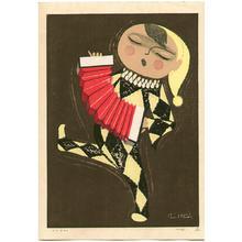 Ikeda Shuzo: Accordion - Japanese Art Open Database