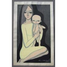 Ikeda Shuzo: Datsuko (A) - Japanese Art Open Database