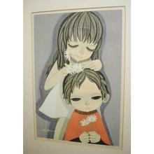 Ikeda Shuzo: Hair ornaments- LE — 髪かざり - Japanese Art Open Database