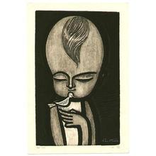 Ikeda Shuzo: No 393- LE - Japanese Art Open Database