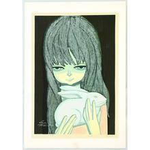 Ikeda Shuzo: Rabbit - Japanese Art Open Database