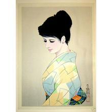 Iwata Sentaro: Summer Elegance - Japanese Art Open Database