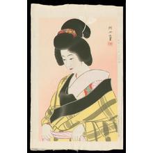 Jinbo Tomoyo: Eko - Japanese Art Open Database