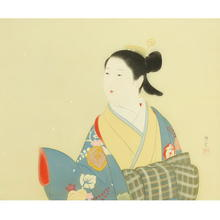 Tetsu: Bijin - Japanese Art Open Database