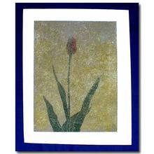 Katsuda Yukio: No 22- Tulips - Japanese Art Open Database