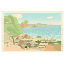 日下賢二: The Summer Island — Shima no Natsu - Japanese Art Open Database