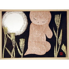 Kawano Kaoru: May - Japanese Art Open Database