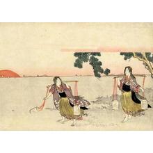 菊川英山: Unknown title - Japanese Art Open Database