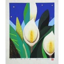Kimura Yoshiharu: Southwest Star - Nansei no Hoshi - Japanese Art Open Database