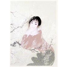 Kiyoshi Nakajima: Fleeting — うたかた - Japanese Art Open Database