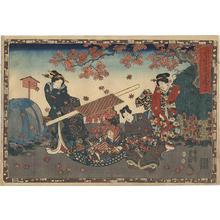 Utagawa Kunisada: CH 16 - Japanese Art Open Database