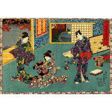 Utagawa Kunisada: CH 19 - Japanese Art Open Database