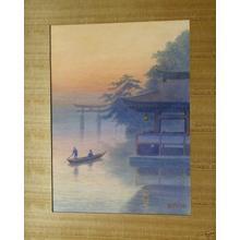Matsu M: Miyajima - Japanese Art Open Database