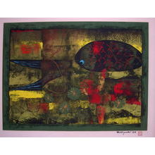 Motoyoshi: Unknown title - Japanese Art Open Database