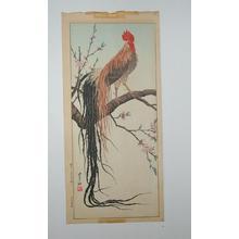 Nishimura Hodo: Onaga-dori - Japanese Art Open Database