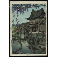 Nouet Noel: Kameido - Japanese Art Open Database