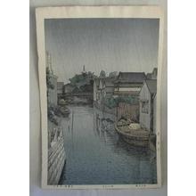 Nouet Noel: Shiba Furukawa — 芝古川 - Japanese Art Open Database