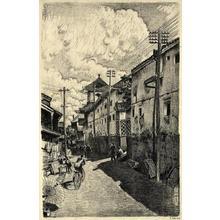 Oda Kazuma: Tsumura Betsuin - Japanese Art Open Database